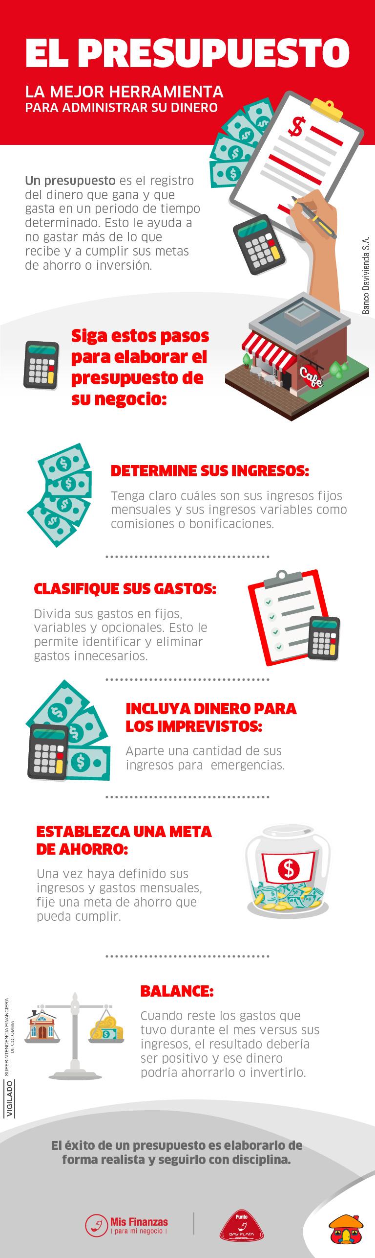El presupuesto_01 .