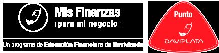 Logo DaviPlata