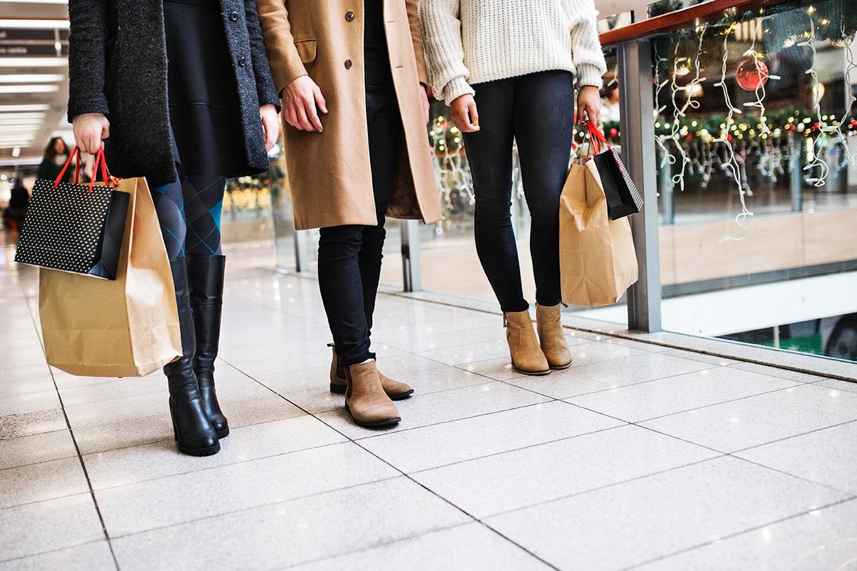 Los productos que más se venden en diciembre