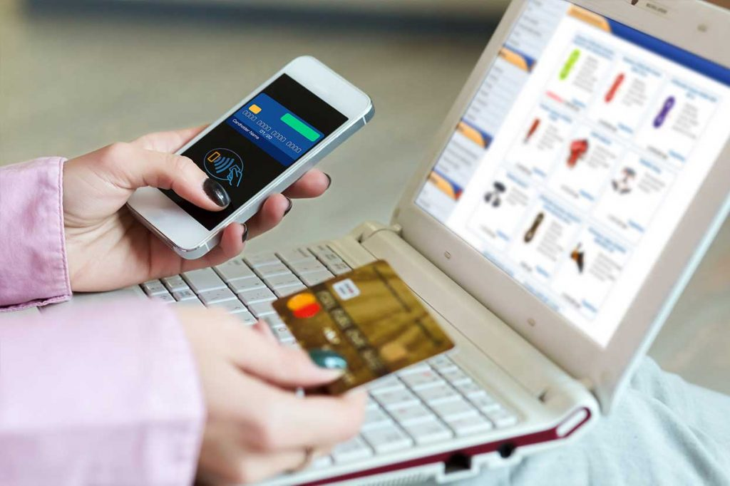 Facilite a sus clientes el pago de los productos con las pasarelas de pago