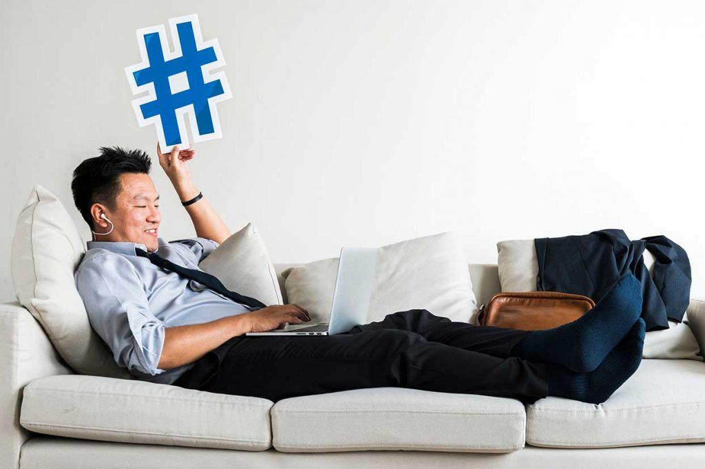 Conozca los hashtags, la herramienta que le ayudará a ganar clientes en las redes sociales