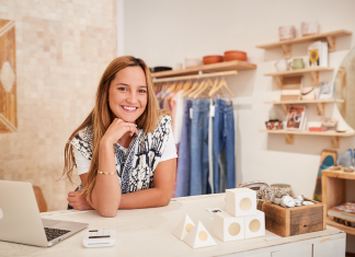 Comerciante, la satisfacción del cliente debe ser una de sus metas