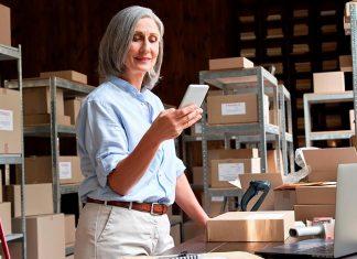Mujer, si es emprendedora, este programa del MINTIC le interesa